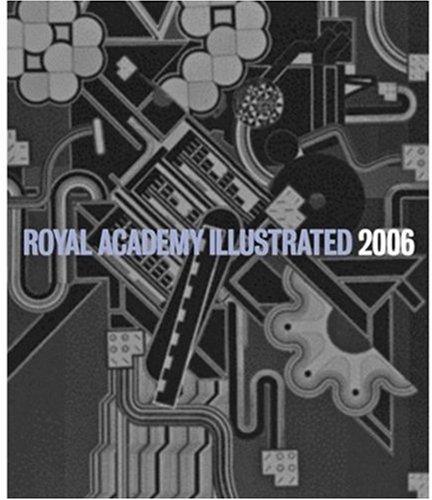 Royal Academy Illustrated By David Mach