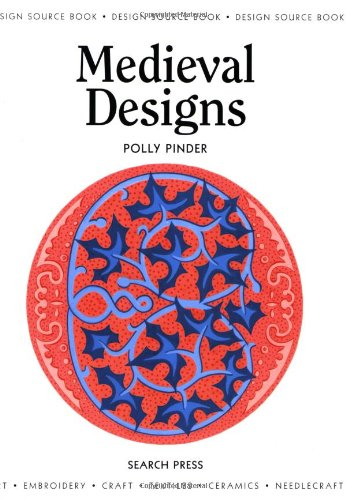 Medieval Designs by Polly Pinder