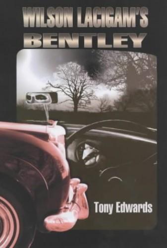 Wilson Lacigam's Bentley By Tony Edwards