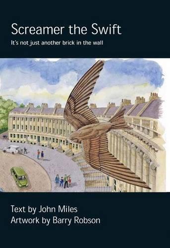 Screamer the Swift By John Miles