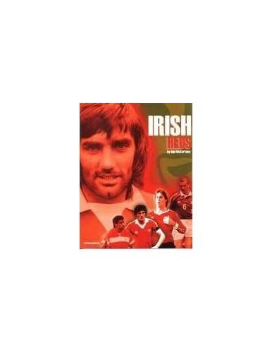 Irish Reds by Iain McCartney