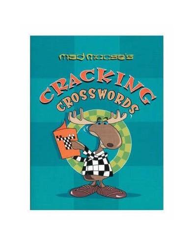 Mad Moose's Cracking Crosswords By Nikole G. Bamford