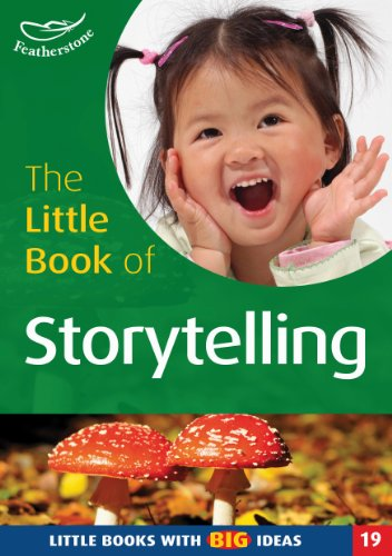 The Little Book of Storytelling By Mary Medlicott