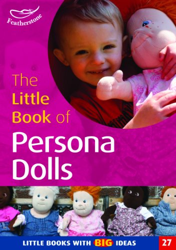 persona dolls The latest tweets from persona doll (@personad0ll) the innovative persona doll approach encourages children to develop empathy and challenge discrimination and unfairness.