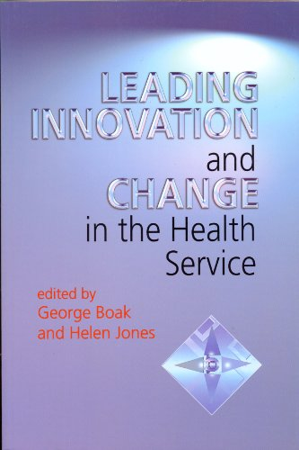 leading innovatio and change