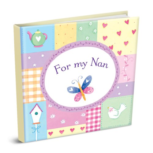 For My Nan By Kelly Jerrome