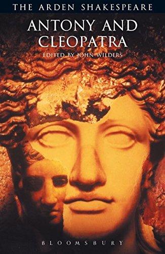 """Antony and Cleopatra"" By William Shakespeare"