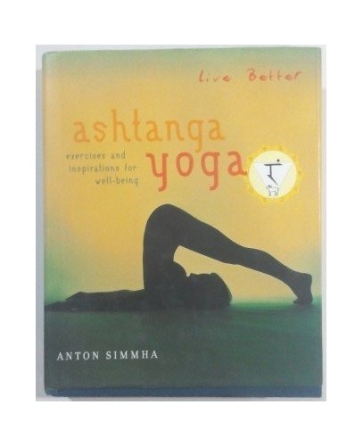 Ashtanga Yoga By Anton Simmha