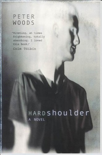 Hard Shoulder by Peter Woods