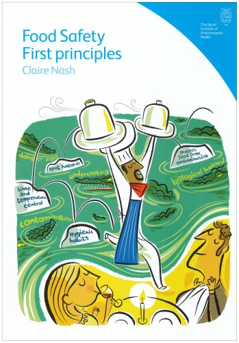 Food Safety First Principles by Claire Nash