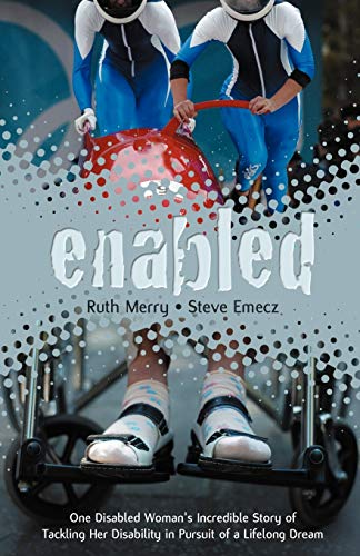 Enabled By Ruth Merry