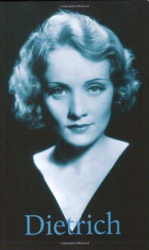 Dietrich By Malene Sheppard Skaerved