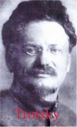 Trotsky By Dave Renton