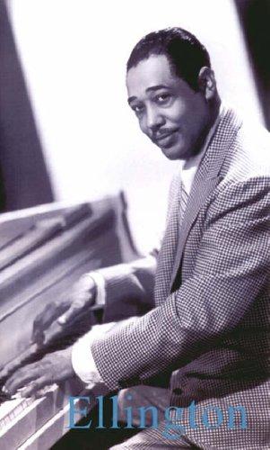 Duke Ellington By David Bradbury