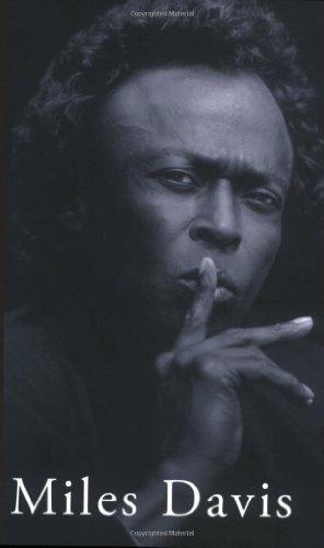 Miles Davis By Brian Morton