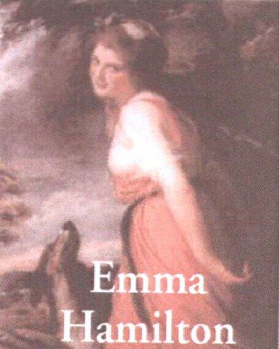 Emma Hamilton By Julie Peakman