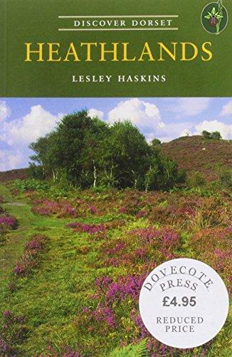 Heathlands by Lesley Haskins