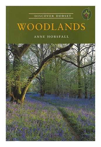 Woodlands By Anne Horsfall