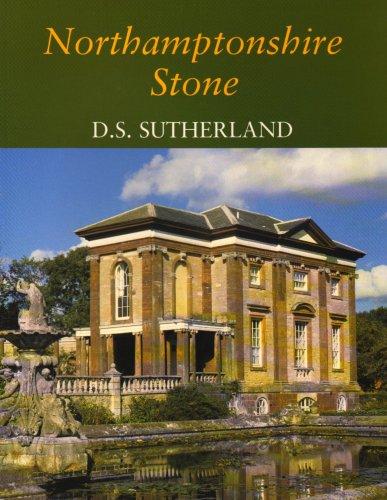 Northamptonshire Stone By Diana Sutherland