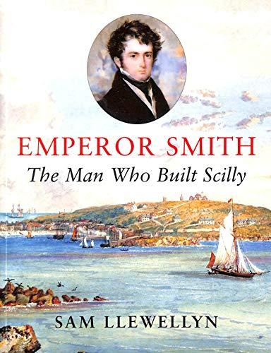 Emperor Smith By Sian Llewellyn