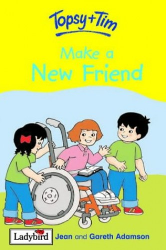 Topsy and Tim: Make a New Friend By Unknown