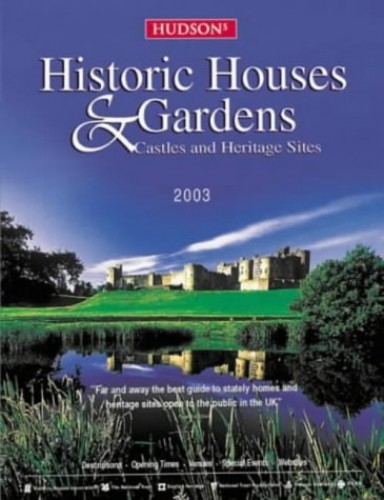 Hudson's Historic Houses and Gardens By Hudson's