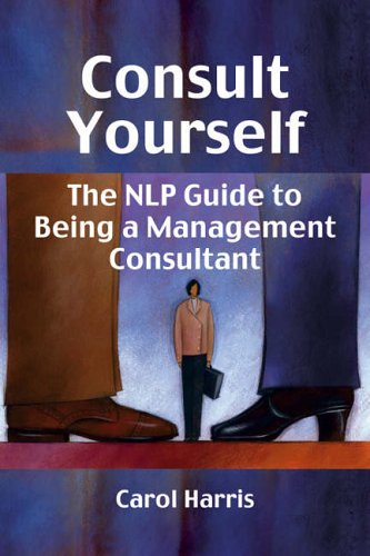 Consult Yourself By Carol Harris