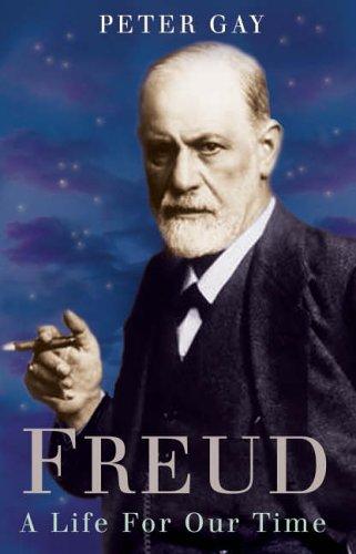 Freud By Peter Gay