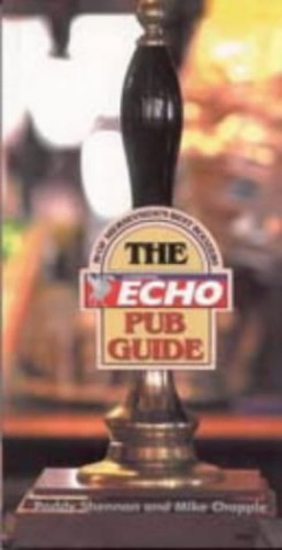 The Liverpool Echo Pub Guide By Mike Chapple