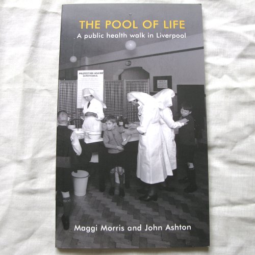 The Pool of Life By Maggi Morris