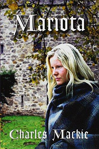 Mariota By Charles Mackie