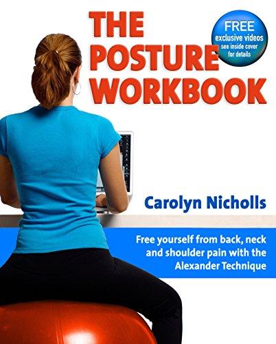 Posture Workbook By Carolyn Nicholls