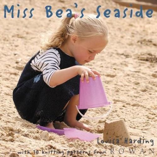 Miss Bea's Seaside By Louisa Harding