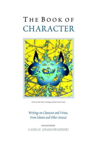 The Book of Character By Camille Adams Helminski