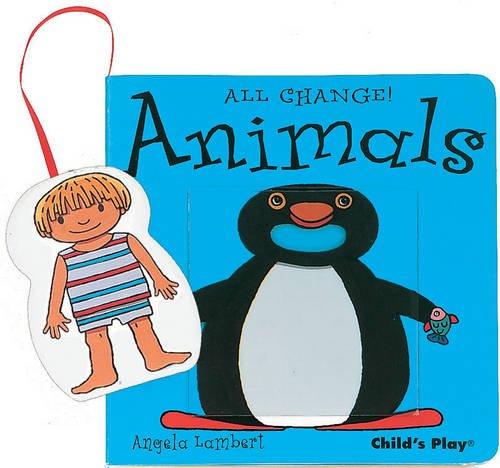 Animals By Angela Lambert