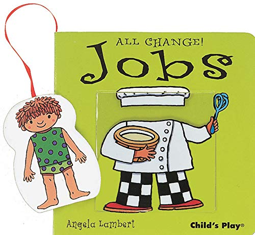 Jobs By Angela Lambert