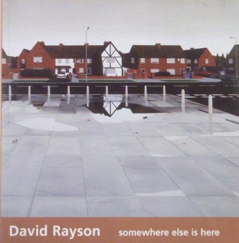 David Rayson By Harrison