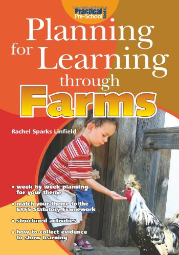 Planning for Learning Through Farms By Rachel Sparks Linfield