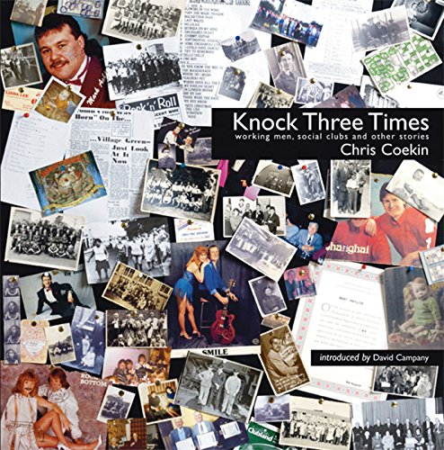 Knock Three Times By Chris Coekin