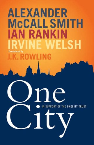 One City (One City Trust) By Alexander McCall Smith