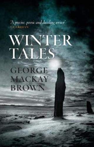 Winter Tales by Brown