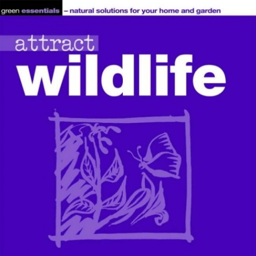 Attract Wildlife by Richard Jones