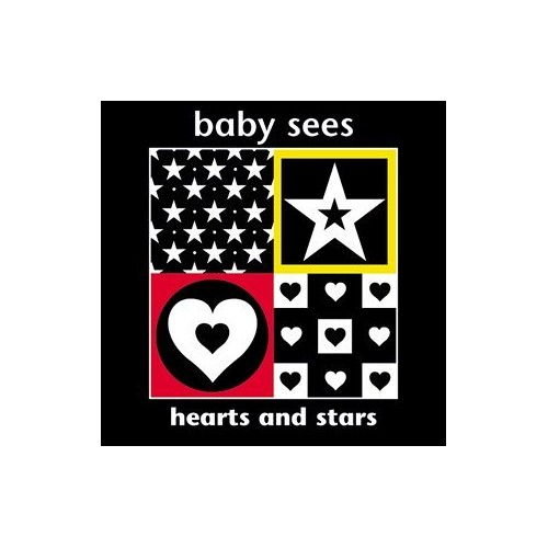 Hearts and Stars By Chez Picthall