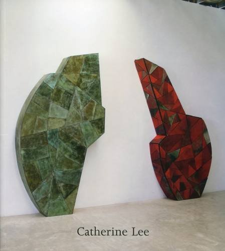 Catherine Lee: Clad Works by Kathleen Whitney