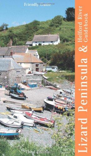 Lizard Peninsula and Helford River Guidebook By Neil Reid