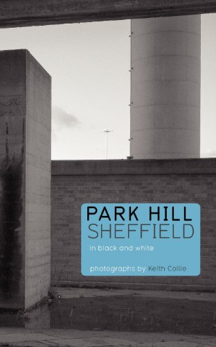 Park Hill Sheffield By By (photographer) Keith Collie