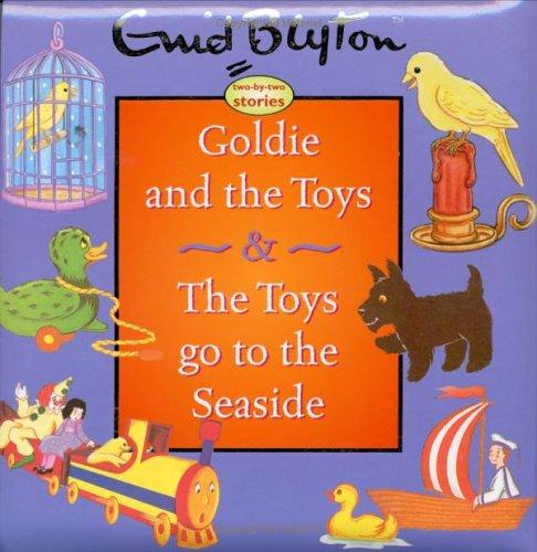 Enid Blyton Padded Toys By Enid Blyton