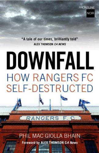 Downfall By Phil Mac Giolla Bhain