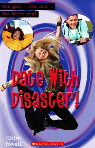 Date with Disaster by Claire Powell