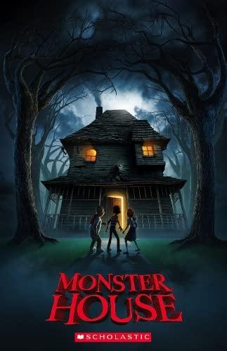 Monster House By Lynda Edwards